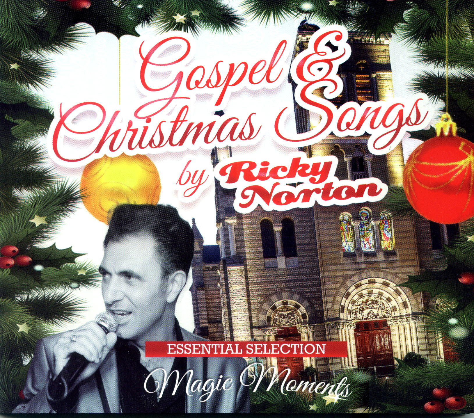gospel and christmas song